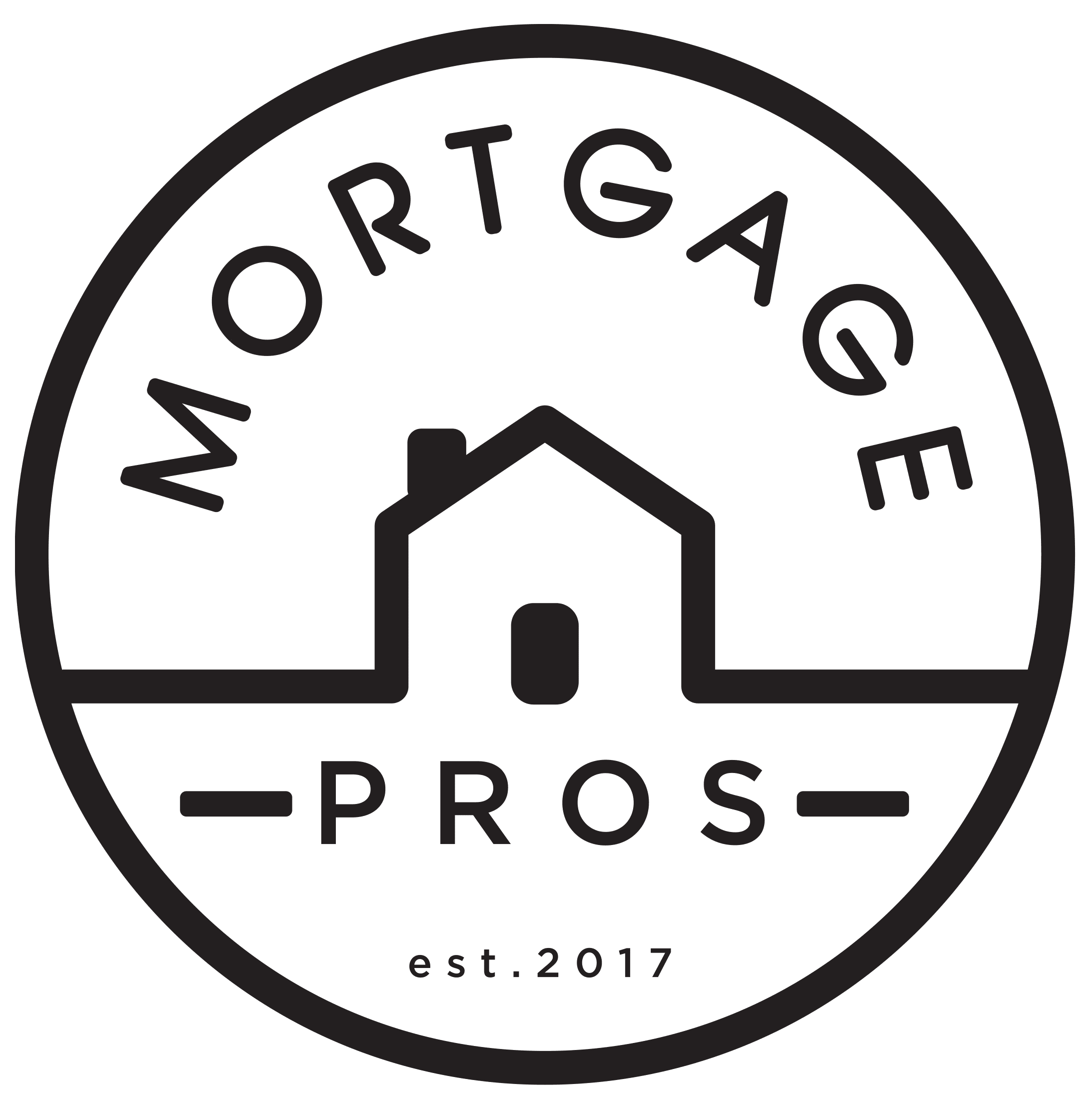 Mortgage Pros - we are RGV
